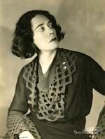 Мари Вигман